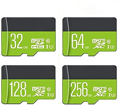 MeterMall Micro SD Card 32G 64G 128G 256G Memory Card U3 V30 C10 98M//s with Tracking 32GB