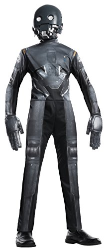 Rogue One: A Star Wars Story Child's K-2SO Costume, Large