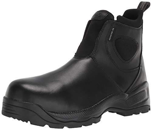 5.11 Botas de trabajo Tactical Men's Company CST 2.0, control de olores, absorción de humedad, estilo 12033