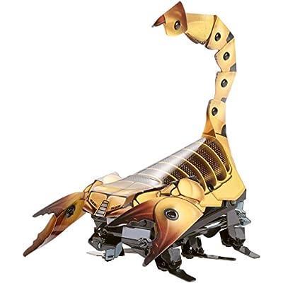 Kamigami Scarrax Robot: Toys & Games