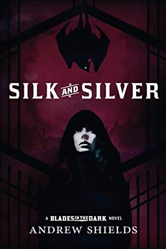 (Silk and Silver)