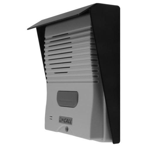 1 Station DP28-NTA DoorBell Fon Awning Box