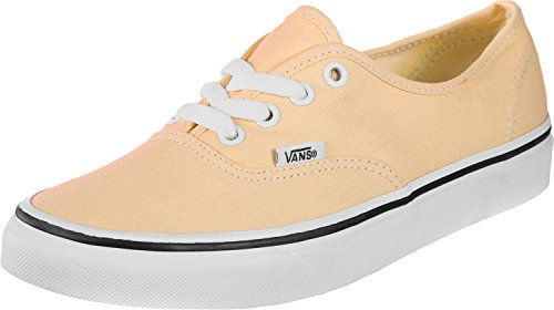 Authentic Women's U Shoes Vans Gym Beige wTzgzqE