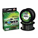 PowerPro Moss Green Line- 15lb/ 1500 Yd #21100151500E Review