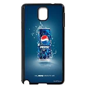 Samsung Galaxy Note 3 Cell Phone Case Black Pepsi GY9224346