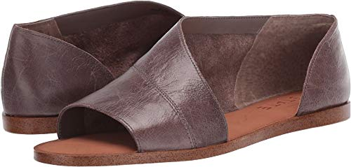 1.STATE Women's Celvin Zinc New Forest Distressed 5 M US