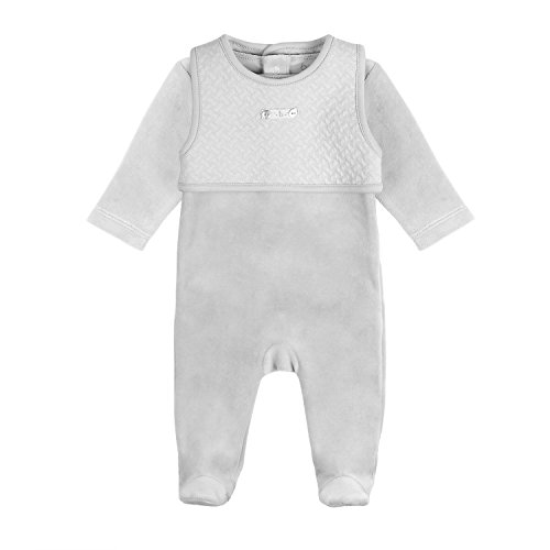 - Bonito Pima Cotton Infant Layette Set With Blanket and Hat