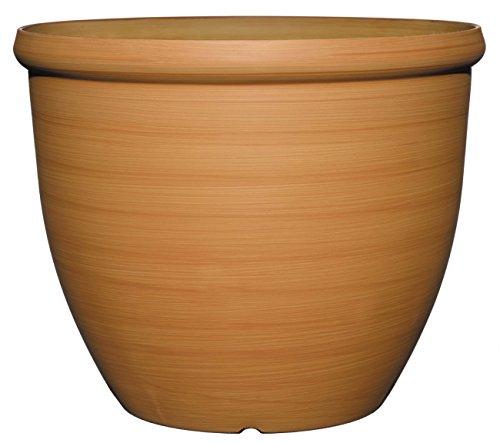 Bellina Grande Planter 12 Bamboo product image