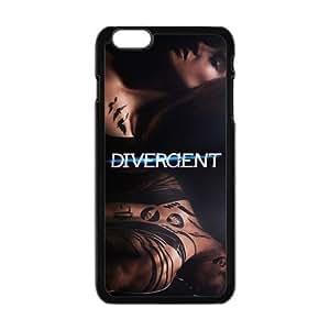 Hope-Store divergent Phone Case for Iphone 6 Plus