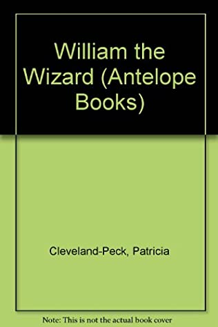 book cover of William the Wizard