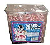 Bob's Mini Candy Canes 560 count
