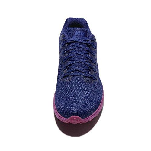 Nike Zoom All Out Scarpe Da Corsa Basse Da Donna Blu