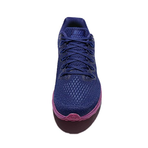 Nike Zoom All Out Low Womens Running Shoes Deep Royal Blue/Mega Blue-hyper Violet bRxSXig