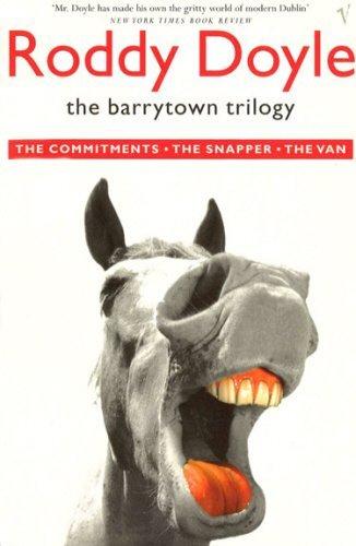 The Commitments [Pdf/ePub] eBook
