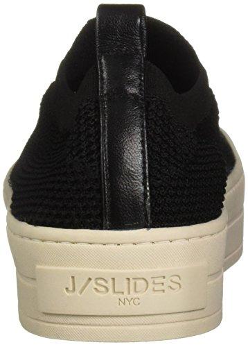 Women's Black Sneaker Sneaker Hilo JSlides JSlides JSlides Women's Hilo Black Hilo Women's awnRUgPEqw