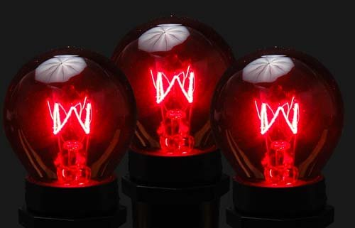Novelty Lights Commercial Replacement Intermediate
