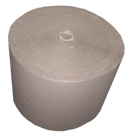1 Roll 450mm x 75m Corrugated Cardboard Roll Storm Trading Group