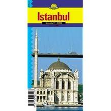 Cartographia Istamboul / Istanbul Map No. 6710