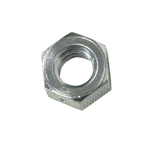 John Deere Original Equipment Lock Nut #M63662