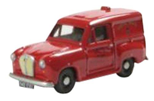 1/76 オースチンA35 バン ROYAL MAIL EM76667