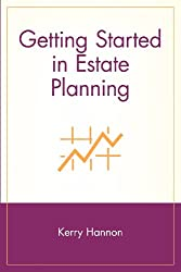 Getting Started in Estate Planning