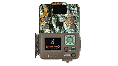 Browning Trail Game Camera Bundle BTC5HDPX Strike Force HD Pro X Includes 64GB Memory Card