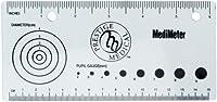Prestige Medical Medimeter - Regla Y Calibrador
