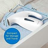 hOmeLabs Handheld Portable Garment Steamer - Fast