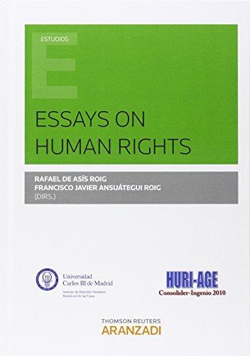 Descargar Libro Essays On Human Rigths Rafael De Asís Roig