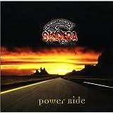 Power Ride [IMPORT]
