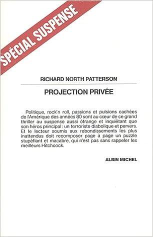 Projection privée epub pdf