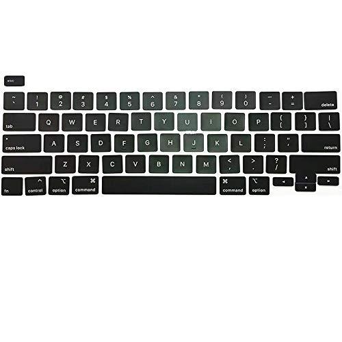 Juego completo de teclas para MacBook Pro 13.3 / 16