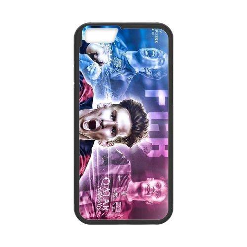 Fcb 005 coque iPhone 6 4.7 Inch Housse téléphone Noir de couverture de cas coque EOKXLLNCD11948