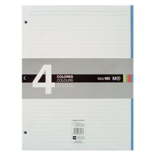 miquelrius-notebook-filler-paper-85-x-11-4-subject-college-ruled-100-sheets-200-pages
