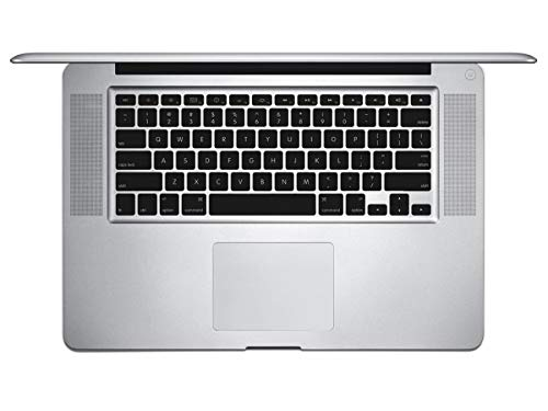 Apple MacBook Pro 15in Laptop Intel QuadCore i7 2.6GHz (MD104LL/A), 16GB Memory, 1TB SSHD (Solid State Hybrid) Hard Drive, Thunderbolt (Renewed)