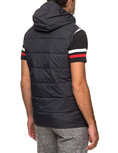 Jorbend Light Para Jack Bodywarmer Jones Chaleco Grey Hombre amp; q7CxxEw4