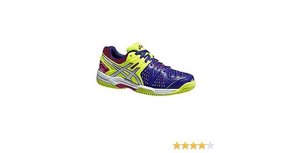 Asics Gel Padel Pro 3 SG - Zapatillas de Tenis para niña