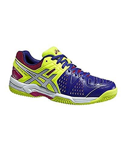 Asics Gel Padel Pro 3 SG - Zapatillas para Mujer: Amazon.es: Zapatos y complementos