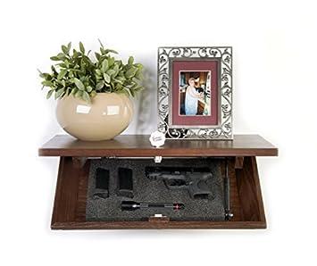 Amazon.com: Covert Cabinets Gun Storage Shelves (HG-24): Kitchen ...
