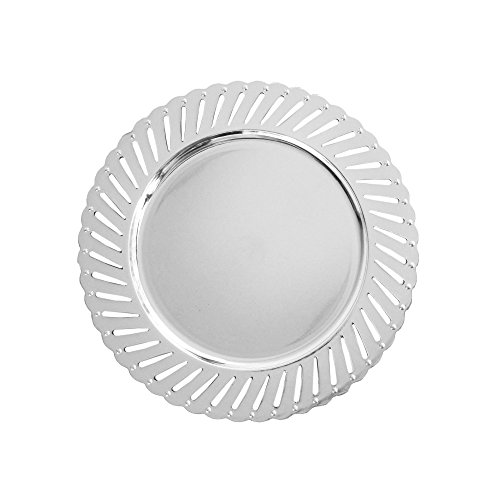 chargeit-by-jay-1270251-4-accent-rim-silver-round-charger-plates-set-of-4