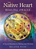 Fortune Telling Tarot Cards Native Deck Heart Healing Oracle Mandala Based Ascension Tool