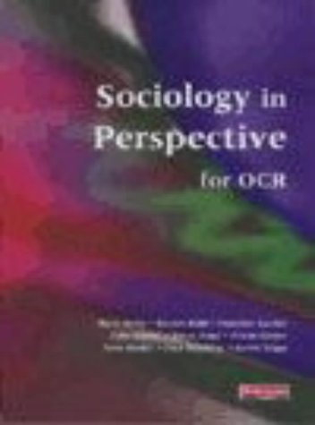 Sociology in Perspective for OCR: Evaluation Pack