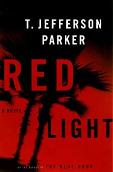 Red Light 0786889756 Book Cover