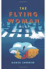 The Flying Woman (Terrific)