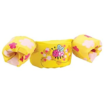 Sevylor Puddle Jumper - Flotadorcolor amarillo: Amazon.es: Deportes y aire libre