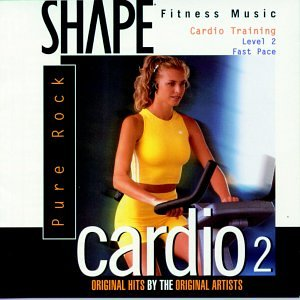 - Shape Fitness Music - Cardio 2: Pure Rock