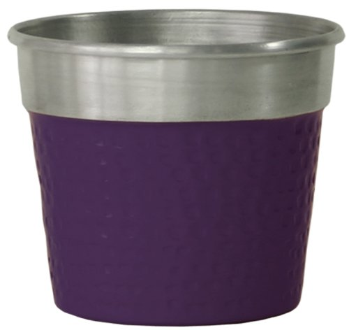 Robert Allen Home and Garden Rainier, 7-Inch, Merlot