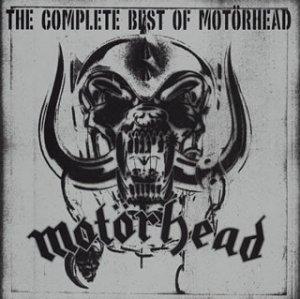 motorhead complete - 3