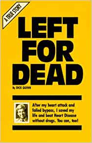 left for dead dick quinn pdf