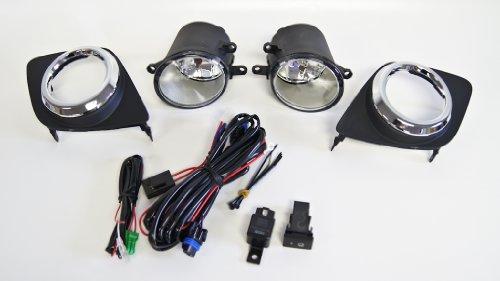 fog lights for toyota rav4 - 3